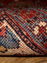 Tapis ancien Persan Bidjar fait main, 1B194