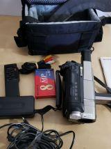 Caméscope SONY vidéo 8 XR CCD-TRV57E