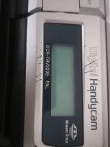 Caméscope hi8 sony Handycam digital DCR-TRV320E