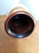 Vase Scheurich Keramik West Germany 296-26