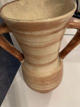 Vase st clément vintage