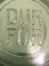 Bocal DURFOR - 1/2 litre