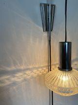 ANCIENNE PETITE LAMPE APPLIQUE VINTAGE