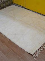 250x170cm Tapis berbere marocain