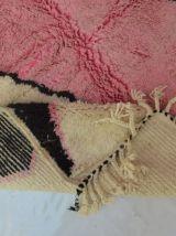 254x150cm tapis berbere marocain