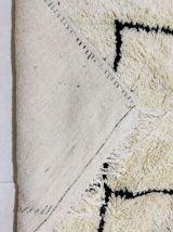 282x188cm tapis berbere marocain