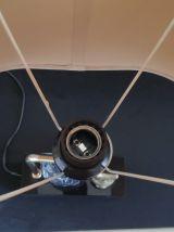 lampe 2 hiboux de la maison Le Dauphin