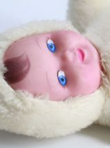 Rare poupée idoll 1959 jetpartout clodrey