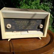 radio calypso Schneider