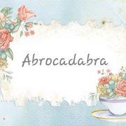 Abrocadabra
