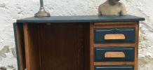 – Luckyfind Bureau Vintage Vintage Occasion Bureau Occasion – Luckyfind 34A5RjL