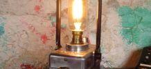 Luminaire Occasion – Vintage Occasion Luckyfind Luminaire Vintage Vintage Luminaire Luckyfind – Occasion – 4jALR5