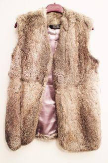 Veste en fourrure Officina della moda