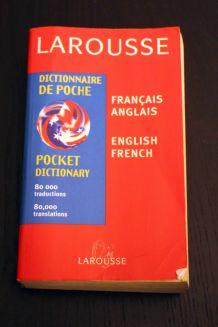 Dictionnaire Français-Anglais