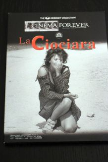 La ciociara DVD