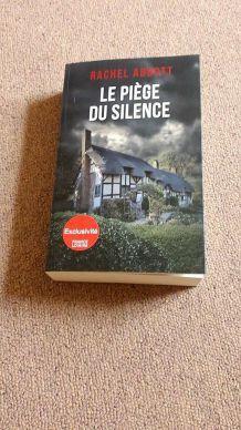 Livre 'Le piège du silence'