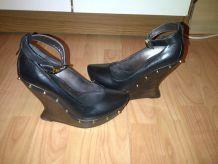 Chaussures Alexander Mc Queen