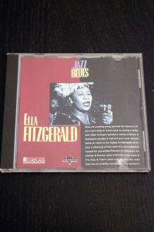 Cd de Ella Fitzgerald de 1995