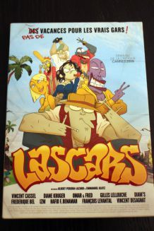 "DVD d'occasion ""Lascars"""