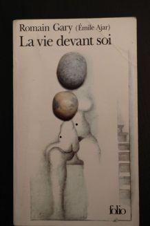 """Roman d'occasion """"La vie devant soi"""" - Prix Goncourt 1975"""