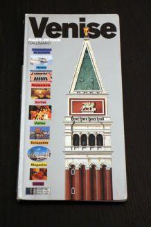 """Livre Guide d'occasion """"Venise"""""""