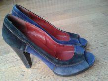 chaussures de créateur