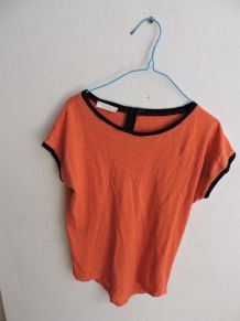 tee shirt promod taille XS/S