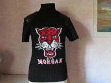 pull sans manche Morgan