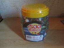 500 billes