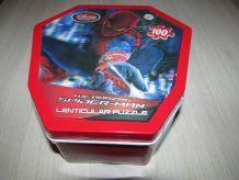 puzzle 3 D spider man