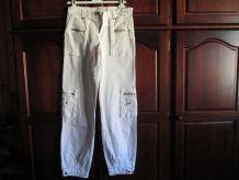 pantalon taille 38