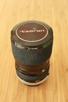 Objectif Tamron 62mm