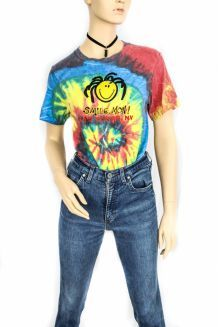 tshirt tie and dye t36