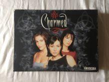 Jeu de société Charmed Le Livre des Ombres