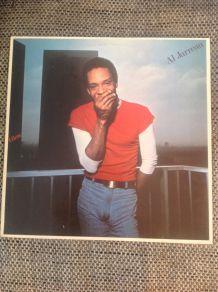 Vinyle AL JARREAU RAINBOW IN YOUR EYES de 1996 en super état