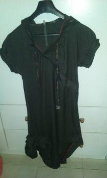 robe cop copine automne hiver original 40