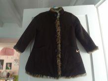 Manteau Kenzo fille - 4 ans