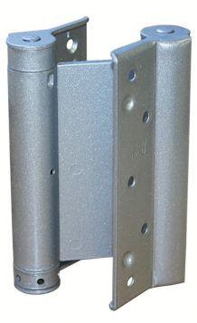 Charnières à ressort Western Liobex GROOM Compacte 100 mm double action n° 30