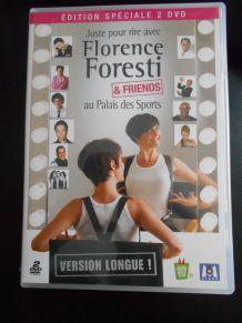 Florence foresti and friends