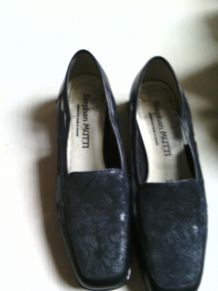 Chaussures stephan mutti TAILLE 37