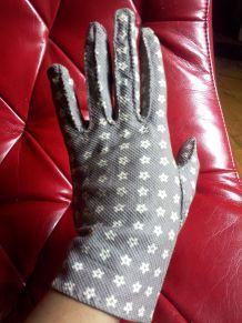 gants anciens