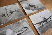 Cartes thème aviation