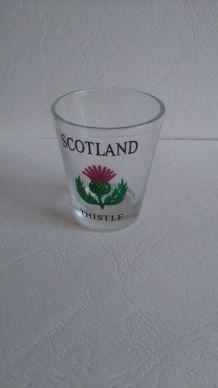 """Shooter à impression """"Scotland"""""""