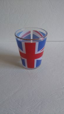 "Shooter à impression ""Union Jack"""