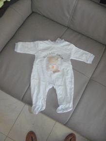 lot enfant 1 mois