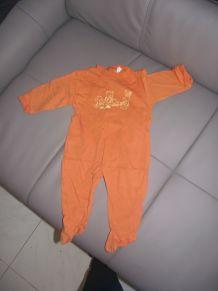 lot de pyjama pas cher enfant 6 mois