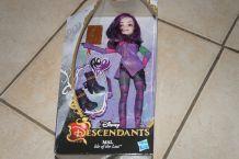 1 poupée Disney