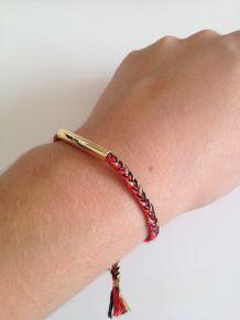 Bracelet neuf doré
