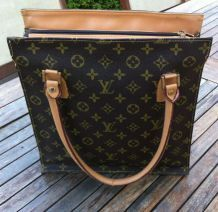 SAC LOUIS VUITTON CABAS VINTAGE