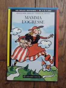 Mamma L'ogresse-  de Yves Calarnou